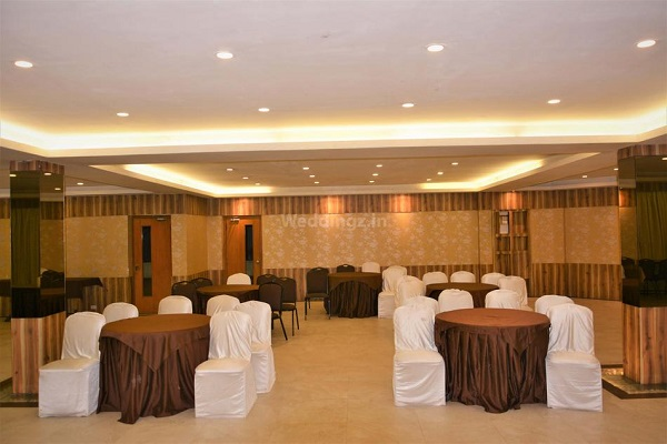 The Circle Club, Kolkata - Marriage Halls in Kolkata