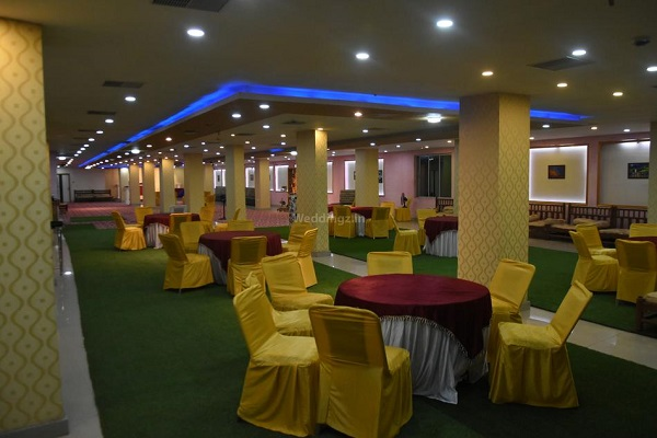 Vrindaban Banquet, Kolkata - Marriage Halls in Kolkata