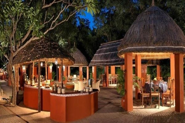 Maharani Bagh Orchard Retreat, Ranakpur- Wedding Venues in Ranakpur
