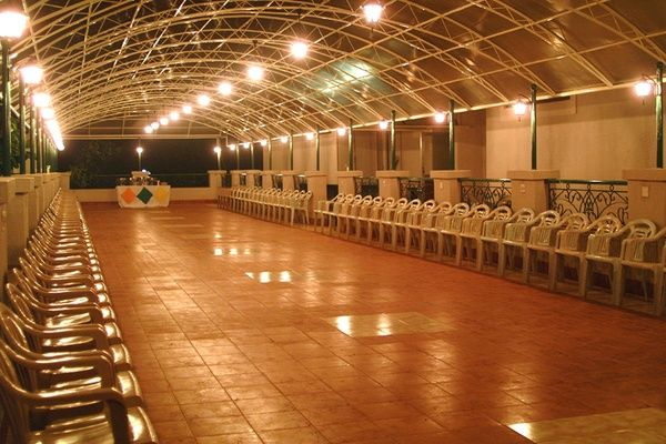 Hotel Ravi Kiran, Alibag- Wedding Venues in Alibag