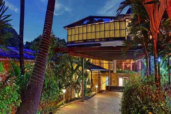 The Fern Silvanus Resort, Chaul, Alibag- Wedding Venues in Alibag