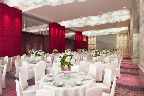 ITC Kohenur, Hyderabad - Destination Wedding in Hyderabad