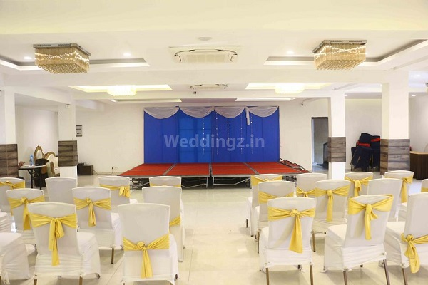 NVR Banquets, Hyderabad - Destination Wedding in Hyderabad