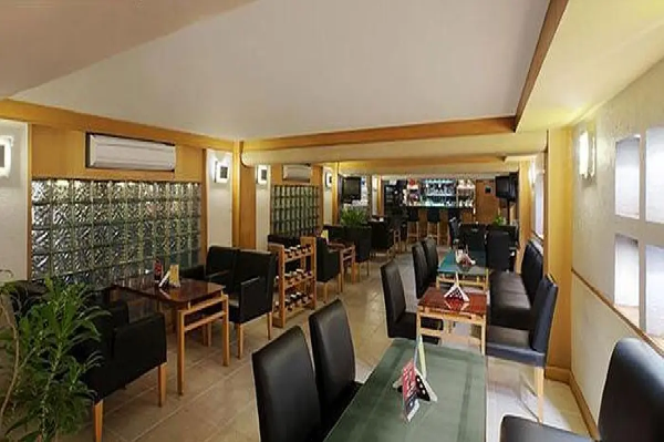 Radha Regent, Chennai - Best Lounges in Chennai
