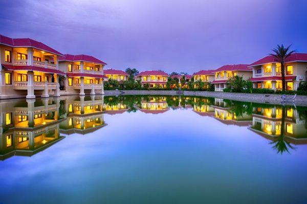 Regency Lagoon Resort, Rajkot- Wedding Destinations in Rajkot