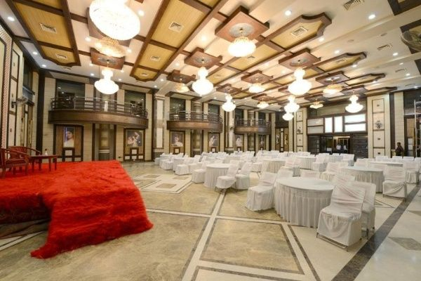 The Park Paradise, Bikaner - List of Marriage Halls in Bikaner