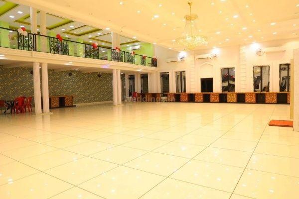 Queens Palace, Ranchi - Marriage Halls in Hatia, Ranchi