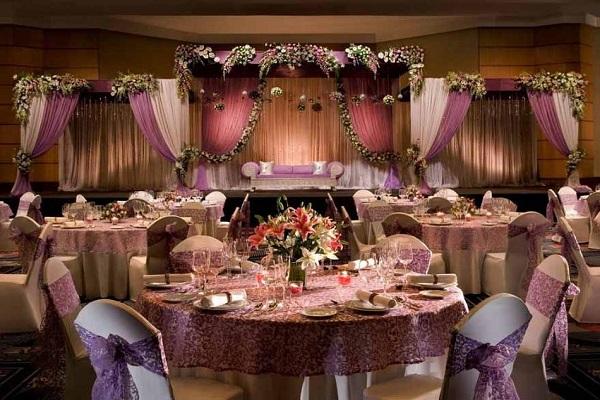 Hyderabad Marriott Hotel And Convention Centre, Hyderabad - Wedding Venues in Hyderabad
