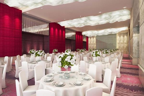 ITC Kohenur, Hyderabad - Wedding Venues in Hyderabad