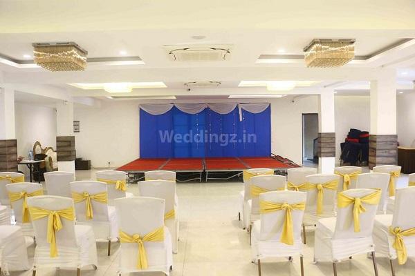 NVR Banquets, Hyderabad - Wedding Venues in Hyderabad