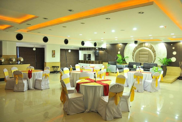 SDC Banquets, Chennai - Marriage Halls in Chennai