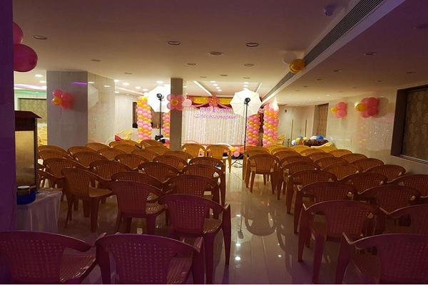Arun Prasath Park, Chennai - Marriage Halls in Chennai