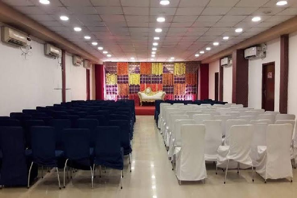 Kattumaram Party Hall, Chennai - Marriage Halls in Chennai