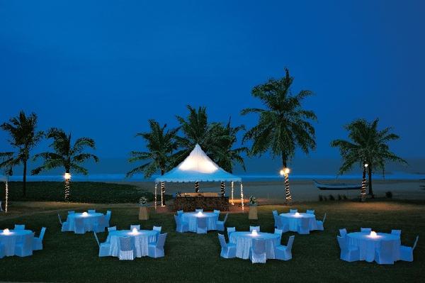 Taj Fishermans Cove Resort, Chennai - Wedding Venues in Chennai