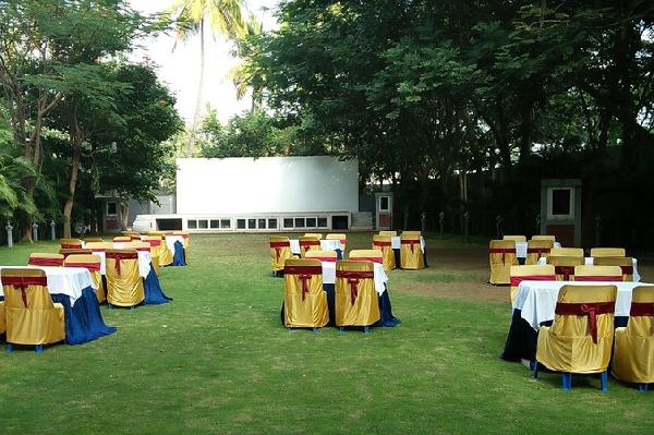 Celebrity Corporate Club, Chennai - Wedding Venues in Chennai