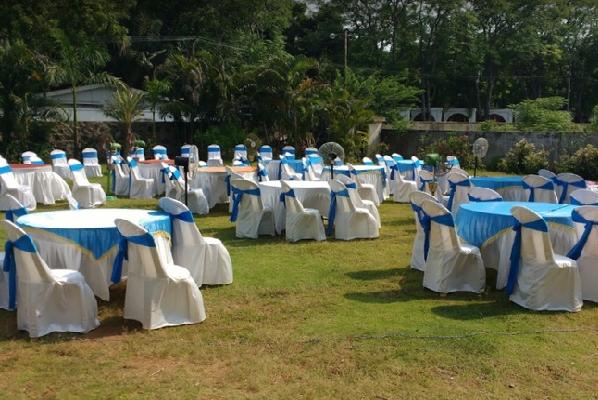 Shyamala Gardens, Chennai - Wedding Venues in Chennai