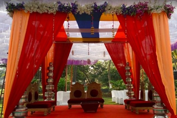 Jaimala Garden, Alibag- Wedding Venues in Alibag