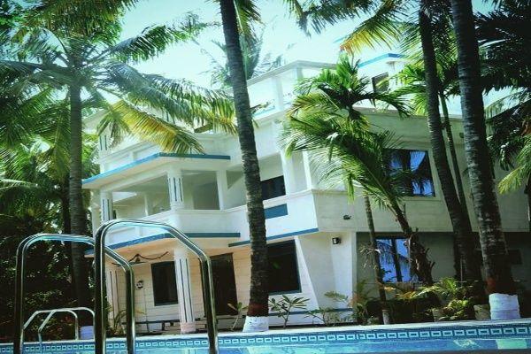 Royal Farm Resort, Alibag- Wedding Venues in Alibag