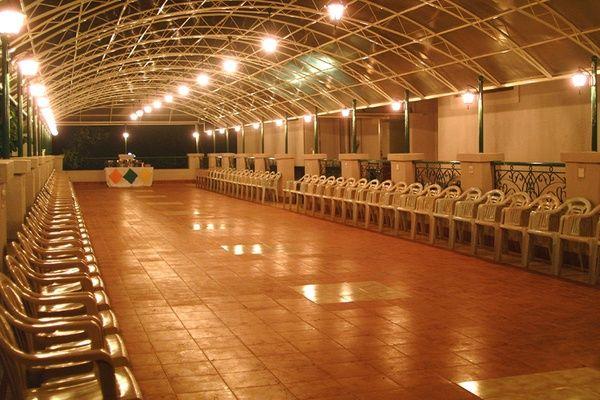 Hotel Ravi Kiran, Alibag- Wedding Venues in Alibag