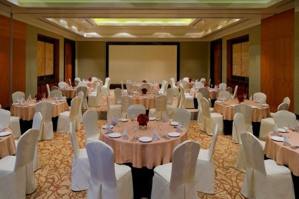 Radisson Blu Resort & Spa, Alibag- Wedding Venues in Alibag