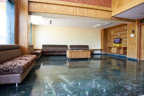 Hotel Three G, Shirdi- Wedding Hotels in Shirdi