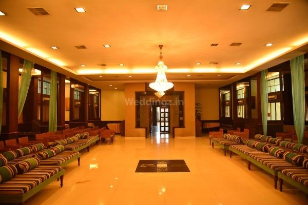 The Temple View Hotel, Shirdi- Wedding Hotels in Shirdi