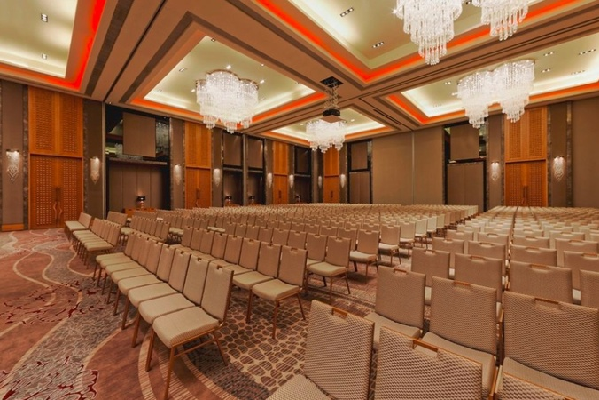 The Marriott Hotel, Bangalore - Birthday Party Halls in Bangalore