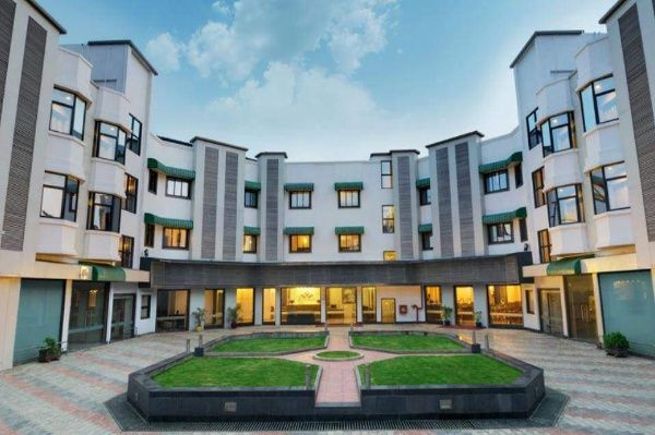 Daiwik Hotels, Shirdi- Wedding Hotels in Shirdi
