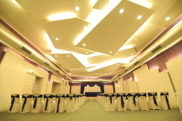 Seasons Hotel, Rajkot- Hotels for Marriage in Rajkot