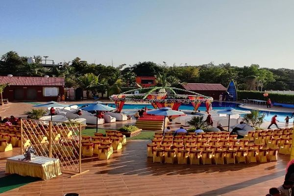 Out Of The Box, Rajkot- Hotels for Marriage in Rajkot