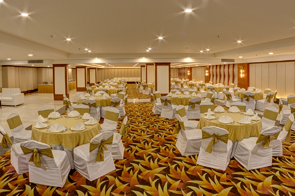 Chairmans Resort, Bangalore - Wedding Resorts in Bangalore