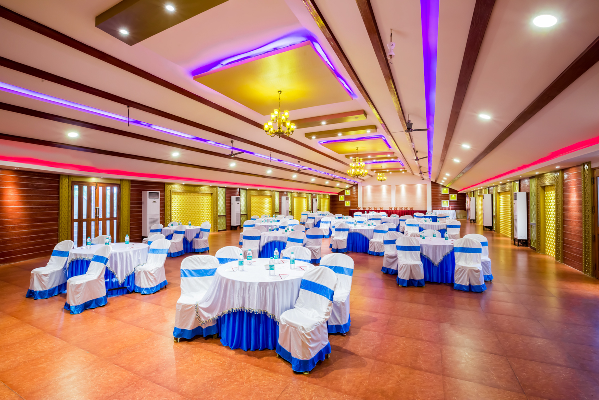 Elim Resorts, Bangalore - Wedding Resorts in Bangalore