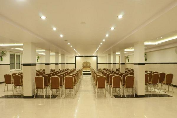 Swathi Party Hall, Bangalore - Birthday Party Halls in Bangalore