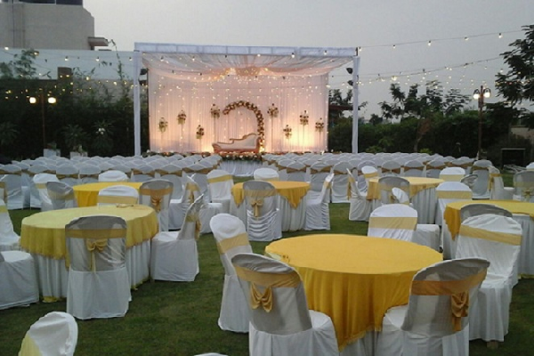 Sreevatsa Lunch Box, Saravanampatti - Open Lawn Marriage Halls in Coimbatore