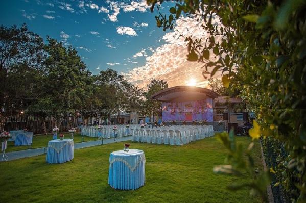 Kayal, Thudiyalur - Open Lawn Marriage Halls in Coimbatore