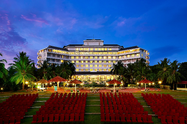 Le Meridien, Maradu - Wedding Venues in Kochi