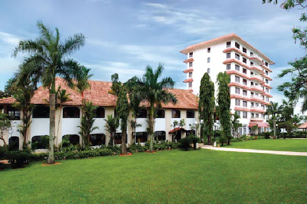 Taj Malabar Resort And Spa, Kochi - Wedding Venues in Kochi