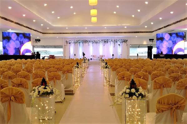 Bolgatty Palace And Island Resort, Mulavukad - Wedding Resorts in Kochi