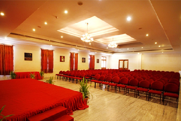 Jenneys Residency, Peelamedu - Marriage Halls in Coimbatore