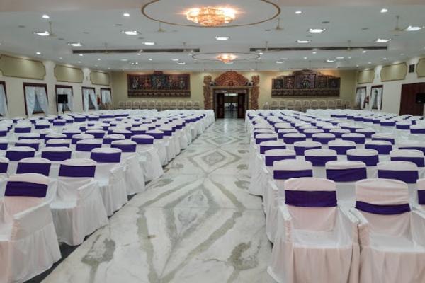 Sree Lakshmi Narayan Mahal, Kurudampalayam - Marriage Halls in Coimbatore