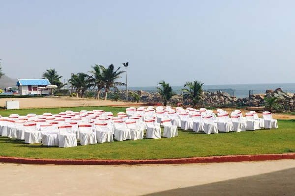 Sai Priya Beach Resort, Rushikonda - Destination Weddings Resorts in Vizag
