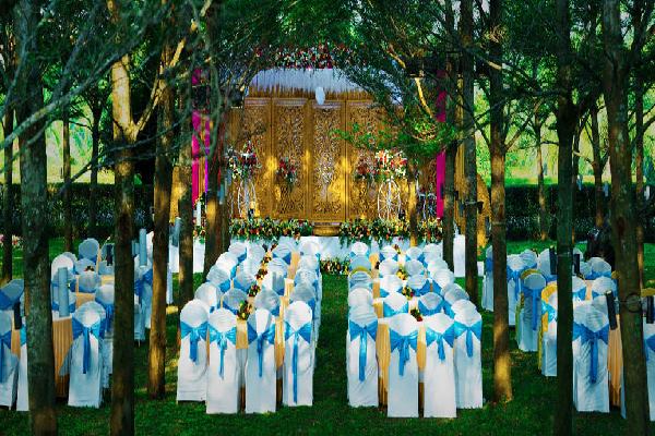 Sunray Village Resort, Kancheru Road - Destination Weddings Resorts in Vizag