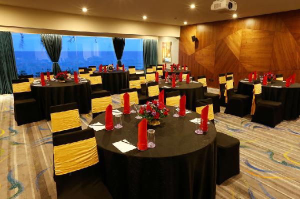 The Bheemli Resort, Beach Road - Destination Weddings Resorts in Vizag