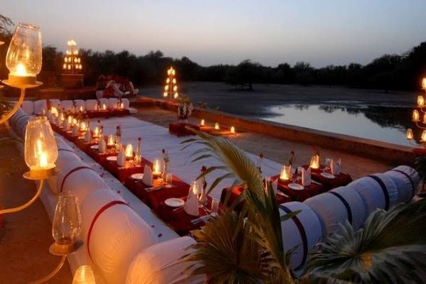 JAISALMER- Bachelor Party Destinations in India