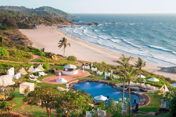 GOA -Bachelor Party Destinations in India
