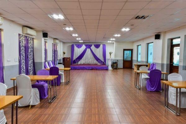 Infocity Club And Resort, Infocity- Banquet Halls in Gandhinagar