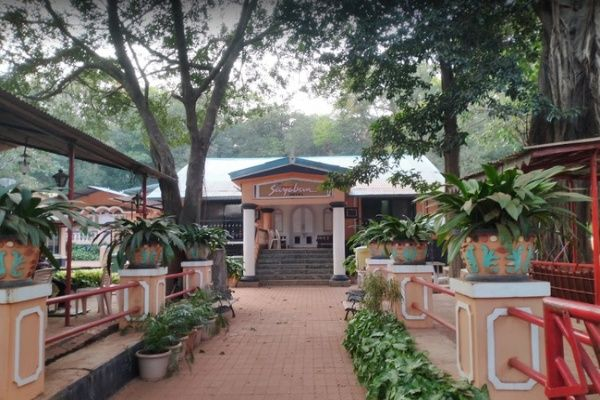 Sayeban Hotel, Matheran- Wedding Venues in Matheran