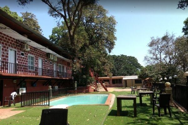 Sun N Shade Resort, Matheran- Wedding Venues in Matheran