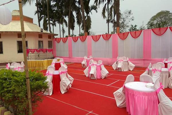 Wedding Resort, Barchapari - Wedding Resorts in Guwahati