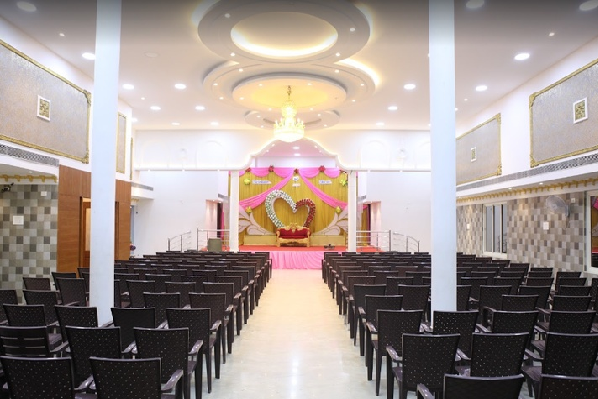Surya Mahal, Tiruppalai - Marriage Hall in Madurai